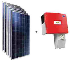 kit de paneles solares guatemala
