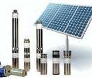 Bomba de agua solar eos power guatemala