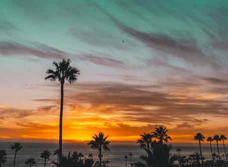 California será 100% renovable para el año 2045