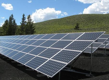 La radiación solar y sus beneficios