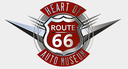 Heart of Route 66 Auto Museum