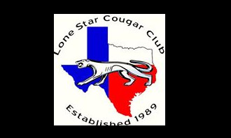 Lone Star Cougar Club is an Official Sponsor