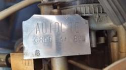 Original Carb Tag