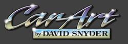 Car Art by David Snyder