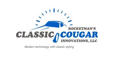 Rocketman Classic Cougar Innovations