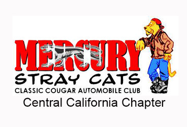 Stray Cats - Central California Chapter Donates to Show