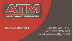 ATM Merchant Services