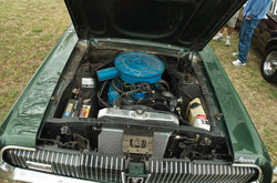 Bob's 67 Motor