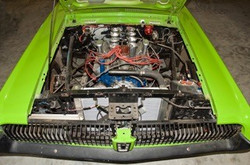 Bill's 67 Engine