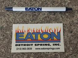 Eaton Detroit Spring