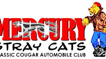 Stray Cats Sponsors 2 Classes