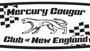 Mercury Cougar Club of New England Sponsors a class