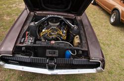 Juston's 67 motor