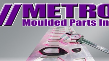 Metro Molded Parts sent in items for Auction