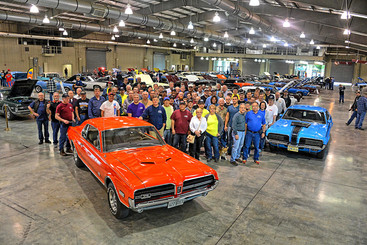 Muscle Car Review Gallery of Photos by Jerry Heasley is posted !!