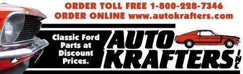 Auto Krafters Inc.