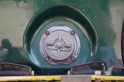Original Gas Cap