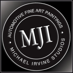 Michael Irvine Studios