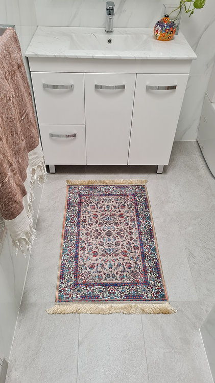 Kirra Digital Low Pile Bathroom/Door Mat