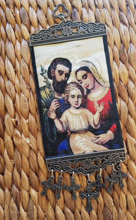 Family Icon - Child Jesus