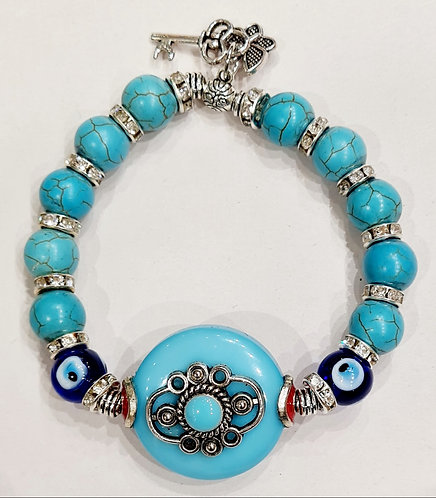 Lucky Eye Bracelet Special Edition