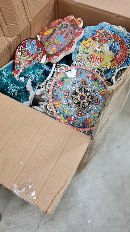 Mosaic and Crafers Dream Box Small