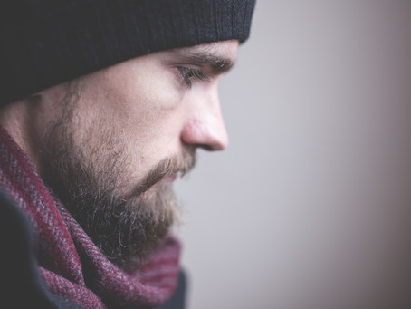 Simple Ways to Make Your Beard Ready for Winter