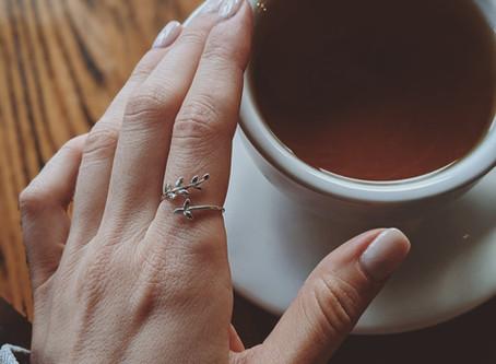 My Experience Drinking Adagio Naturals All-Natural Chaga Tea - a Customer Testimonial