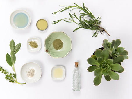 Learn Why Natural Handmade Skincare Products with Organic Ingredients is Better for Your Skin