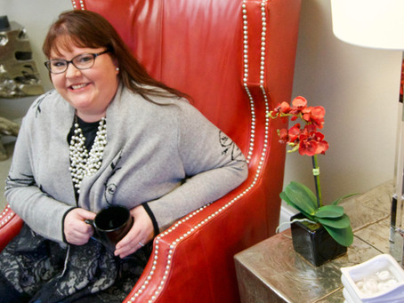 Meet The Team: Lisa Groover