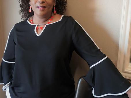 Meet the Team: Derica Toussaint
