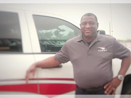 Meet The Team: Vernon Davis