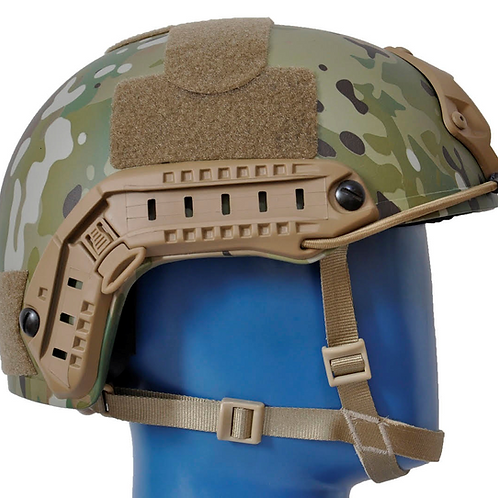 FAST / High Cut Level IIIa Helmet