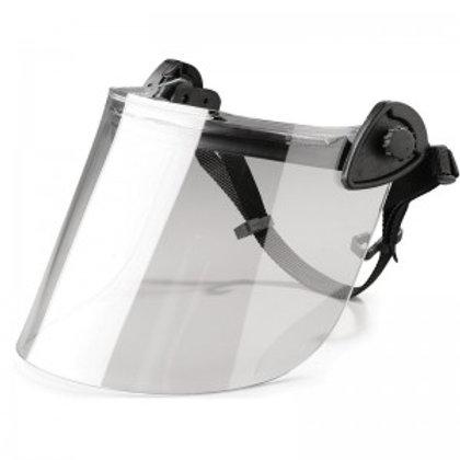 Paulson DK5-H Riot Face Shield