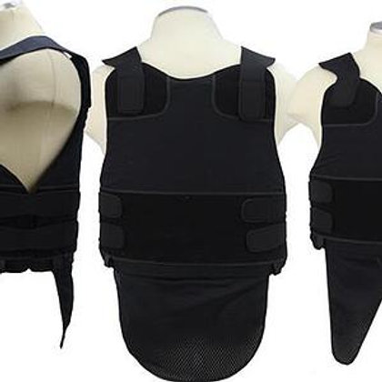 Level IIIa Concealed Vest