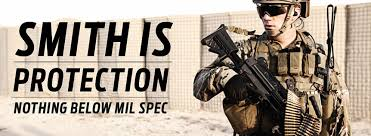 Smith Optics Eye Protection