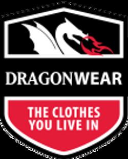 Dragonwear-Fire-Resistant-Clothing-Gear-Logo
