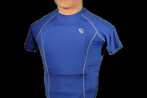 Level IIIa Armored T-Shirt