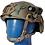 Thumbnail: FAST / High Cut Level IIIa Helmet