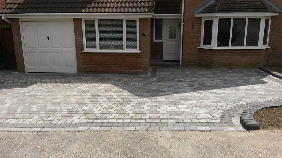 Puffin Paving, Patios and Driveways, Southend on Sea