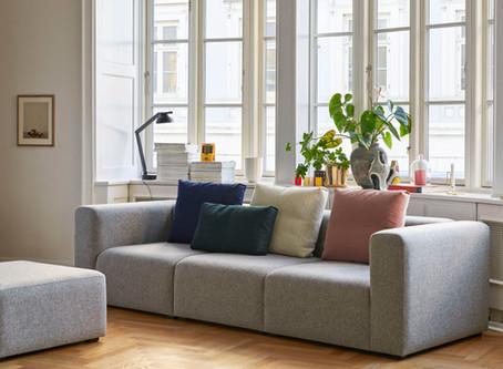 Bespaar 20% op de HAY Mags Sofa