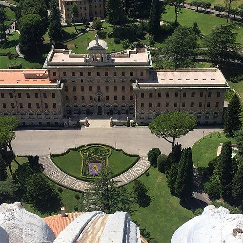 Pontifical Villas