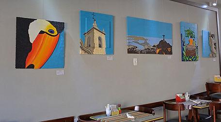 C- CAFE FLORESTA  2015-2016 ITAJUBA BRES