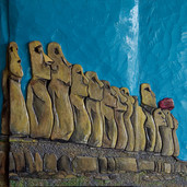 Rapa Nui 2014 - sambo©