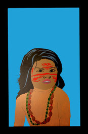 As mulheres da Amazonia (1) 2015 - sambo©