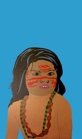 Amazonia # (3) - 2020 sambo©