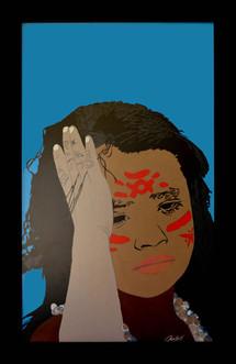 As mulheres da Amazonia (2) 2015 - sambo©