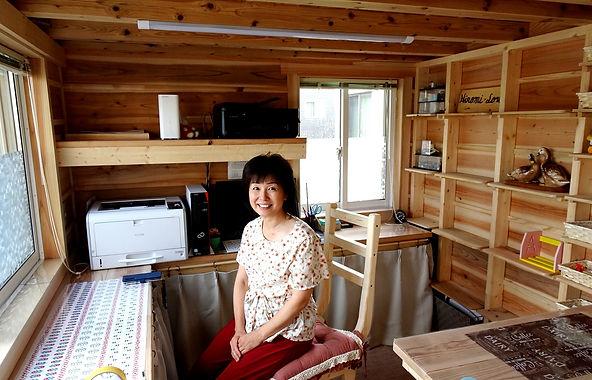 藤枝 ひろみさん2.JPG