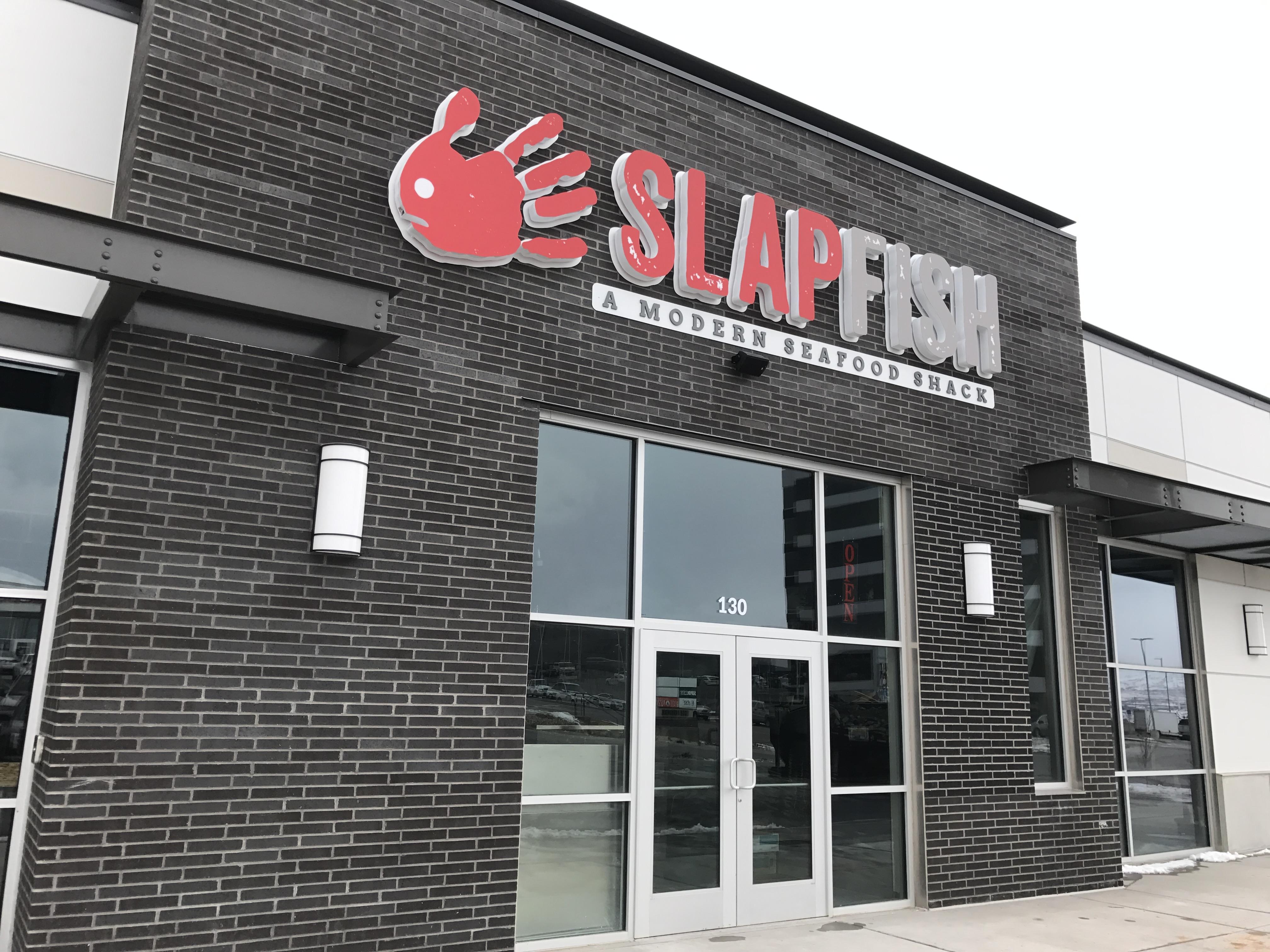 Slapfish - Lehi, UT