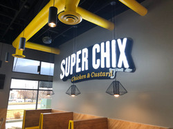 Super Chix - American Fork, UT